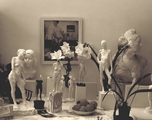 sculptures201447